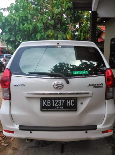 CV. Tritama Rental Mobil Pontianak