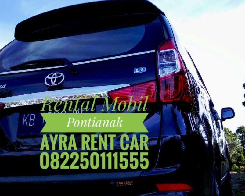 Ayra Rent Car
