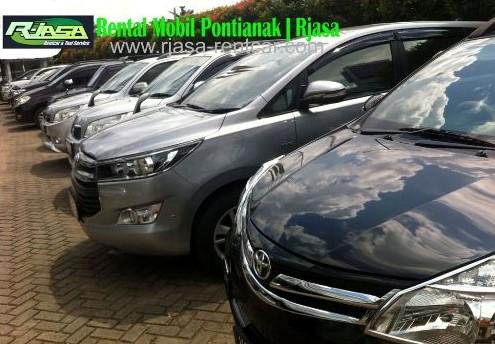 Rental Mobil Pontianak   RJASA