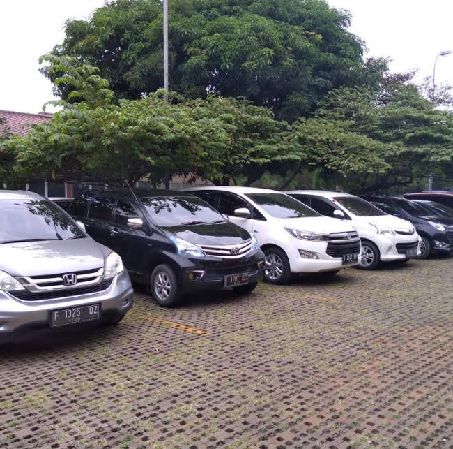 PUTRA WIDJAYA RENT CAR JAKARTA