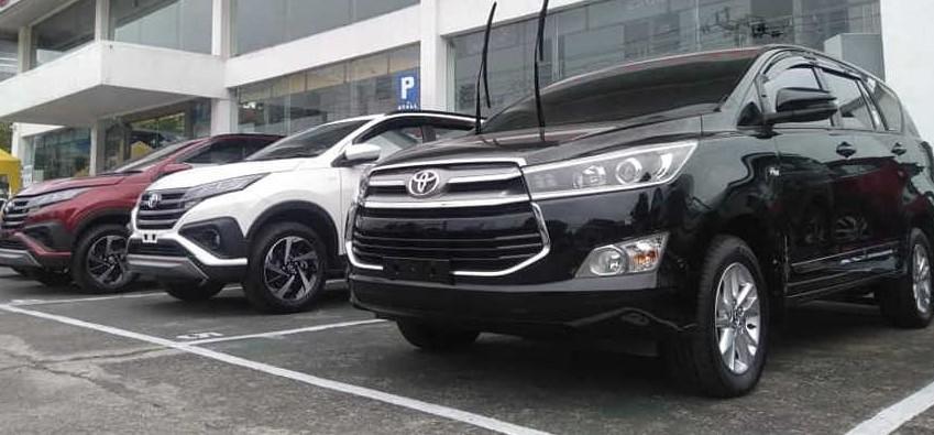 Rental Mobil Gunung Sahari (Free Driver)