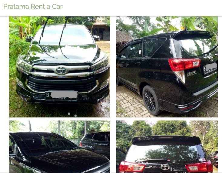 Pratama Rent a Car