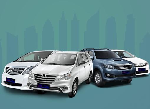 Rental Mobil Kirana
