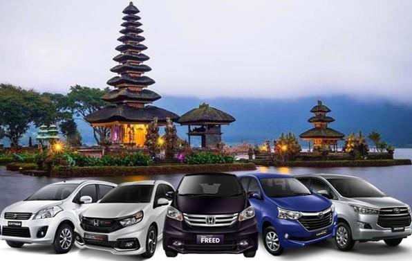 20 Tempat Sewa dan Rental Mobil di Bali 2021