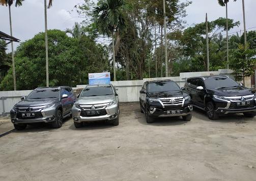200 RentCar (Riau Rental)