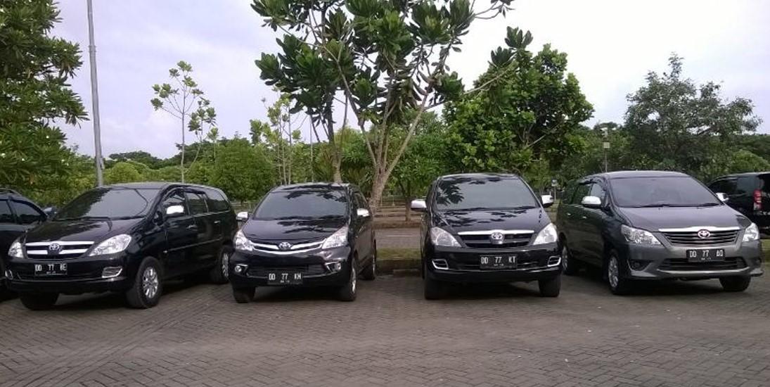 77 Rental Mobil Makassar
