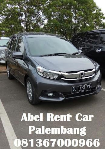 ABEL Rental Mobil Palembang