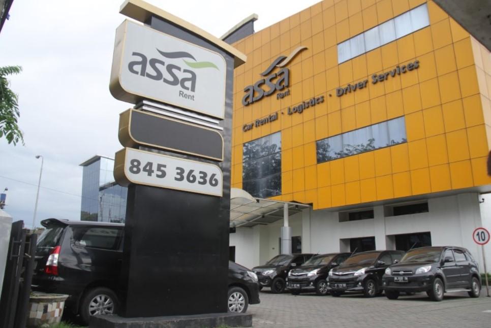 ASSA Rent Medan
