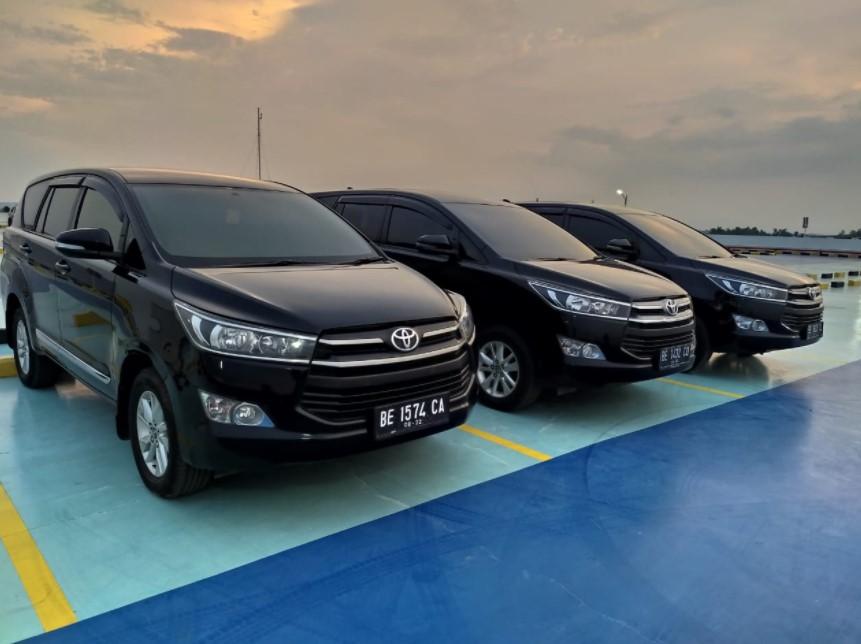 Abid Rental Mobil Palembang