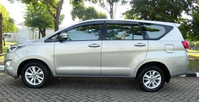 Ajie Carter Mobil Cirebon