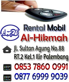 Alhikmah Rental Mobil Palembang