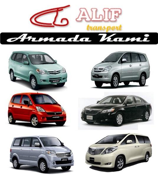 Alif Transport