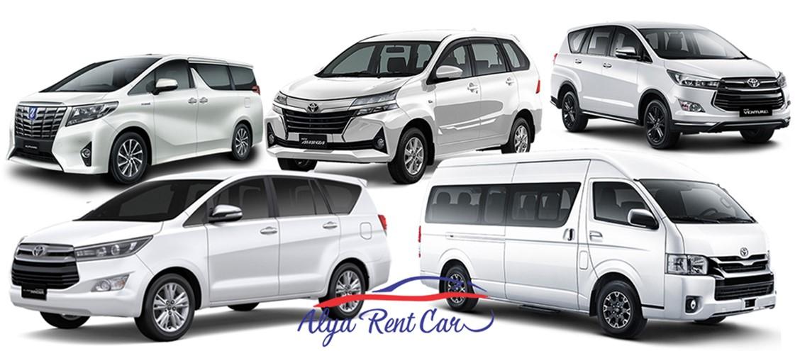 Alya Rental Mobil Cirebon