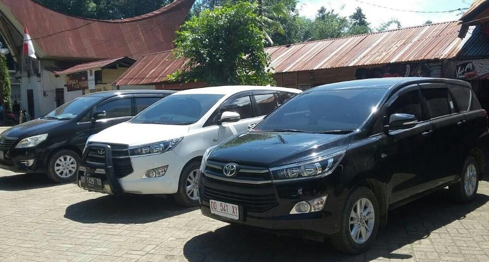 Anugrah Rental Mobil Makassar