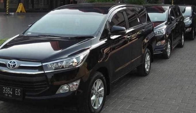 April Rental Mobil Bandung