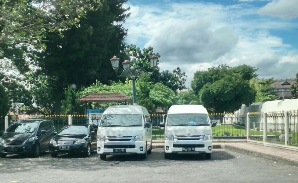 Arbi Rental Mobil Medan