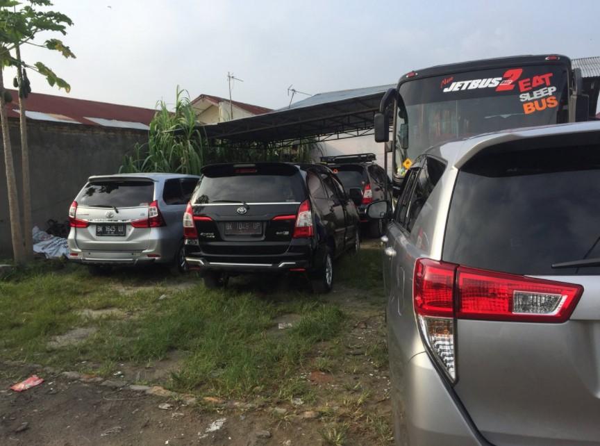 Arkam Rental Mobil Medan