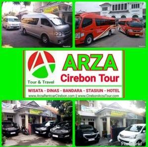 Arza Rent Car Cirebon