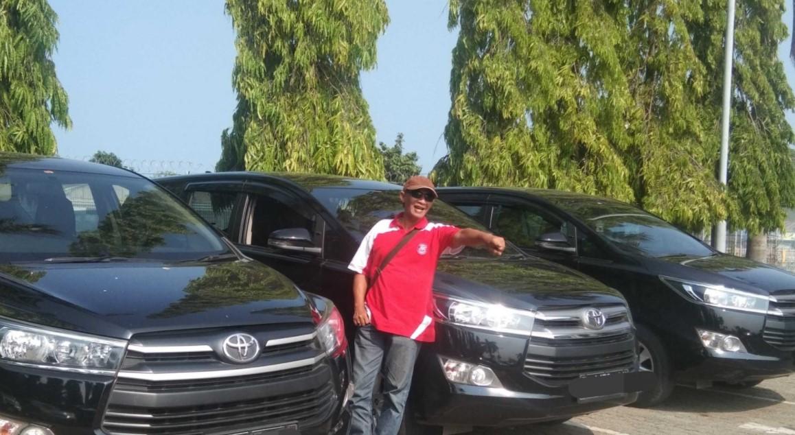 Aszka Rental Mobil Cirebon