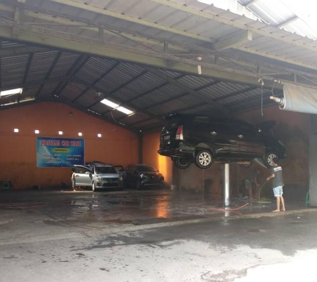 Auto Bright Carwash