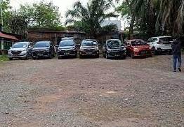 BKM Rental Mobil Palembang