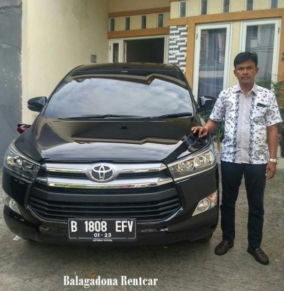 Balagadona Rent Car