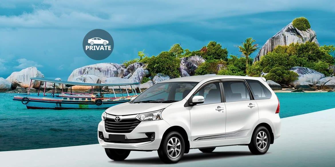 Belitung Asli Travel