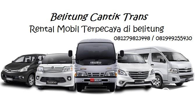 Belitung Cantik Trans