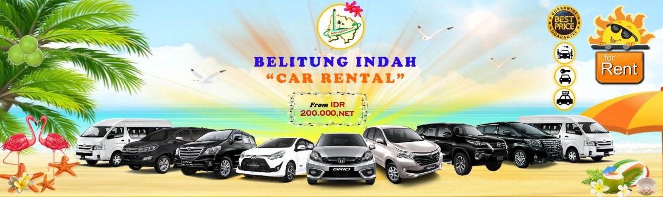 Belitung Indah Tour