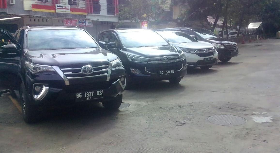 CV Sahabat Rent Car