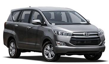 Candra Sewa Mobil Belitung