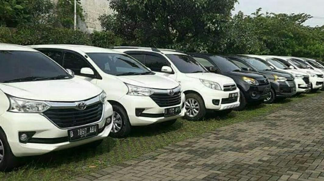 Car Rental Bandung