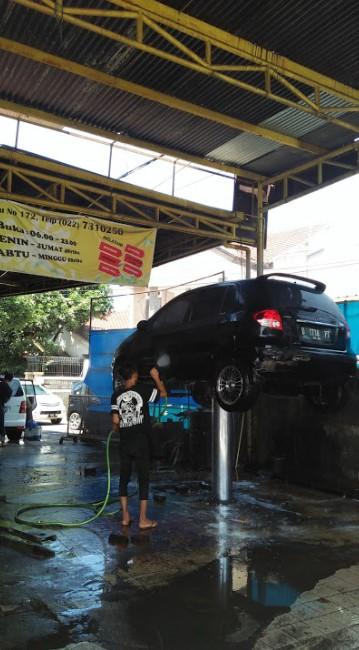 Car Wash Buah Batu
