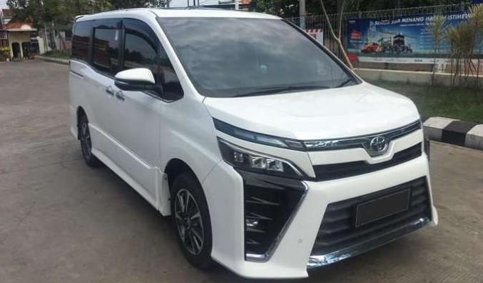 Carisky Rental Mobil Pekanbaru