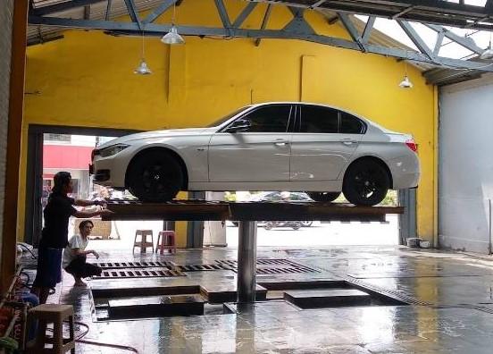 Cuci Mobil Bandung