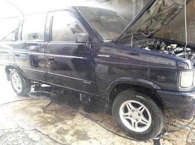 Cuci Mobil Roda Jaya