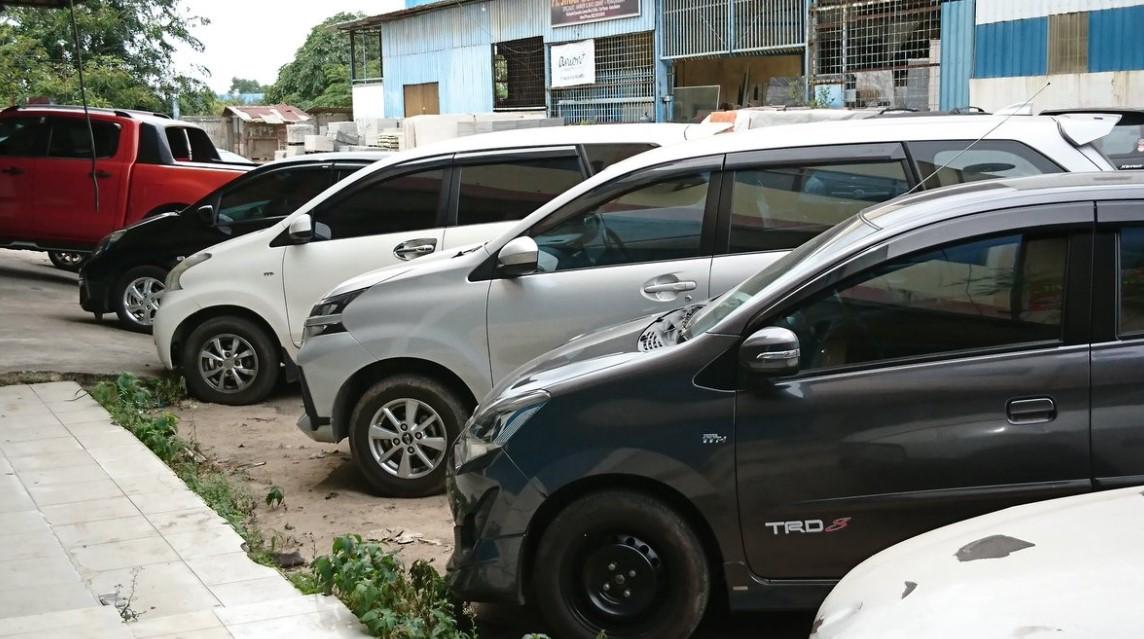 DIVA Rental Mobil Batam
