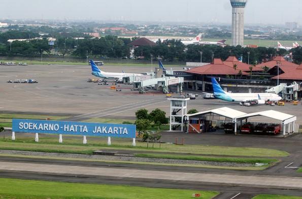 Daftar Rental Mobil Bandara Sokarno Hatta 24 Jam ✔️