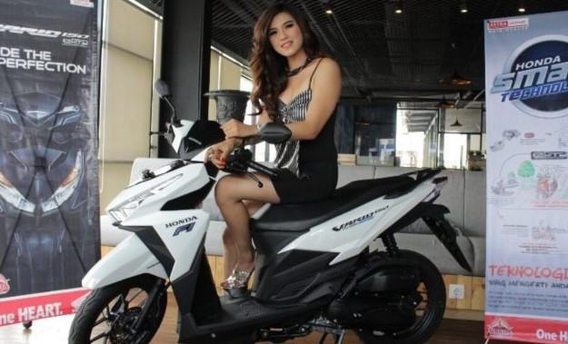 Daftar Sewa Motor Bandung Murah & Terbaik