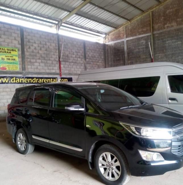 Danendra Rental Mobil