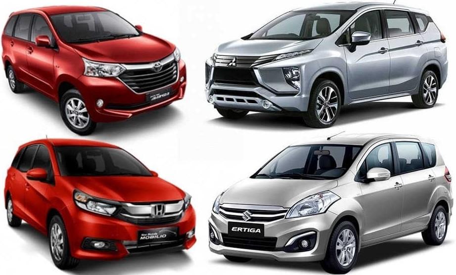 Dewata Rental Mobil Bali