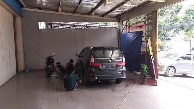 Dino Car Wash