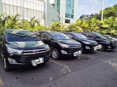 Dunia Rental Mobil Batam