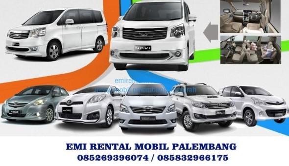 Emi Rental Mobil