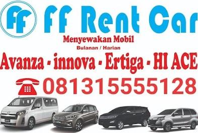 FF Rental Mobil Bogor