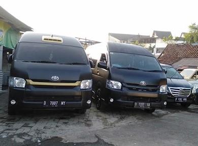 Fazatrans || Rental Elf Bandung
