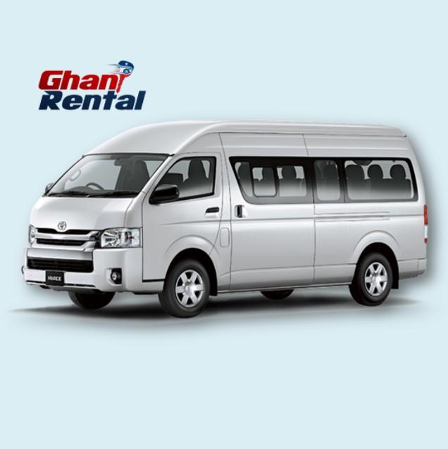 Ghani Rental