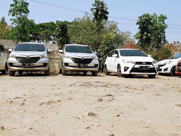 GungHadi Rental Mobil Bandung