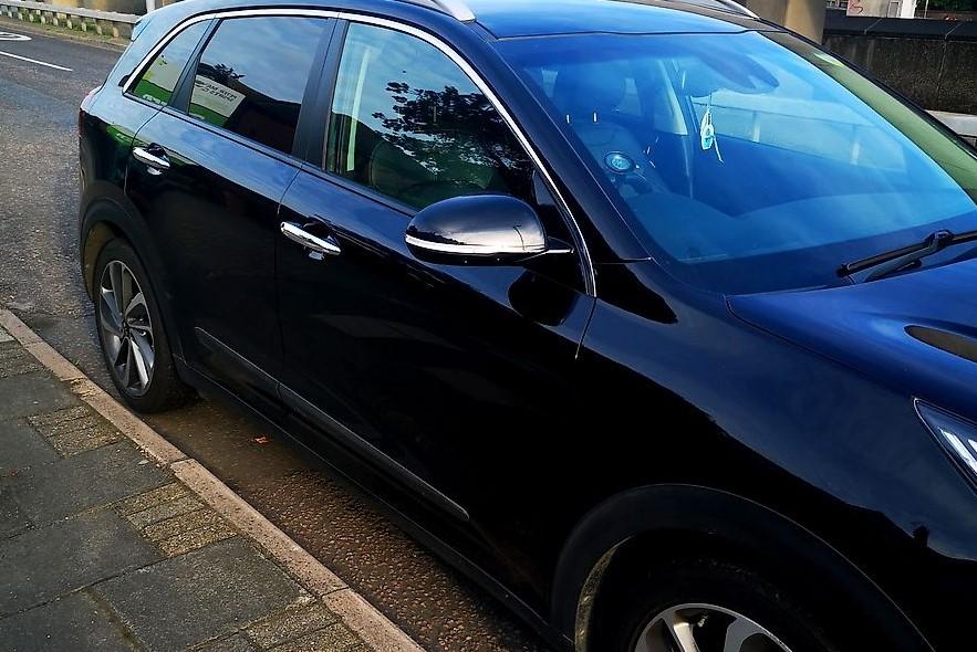 Hafiz Rent Car