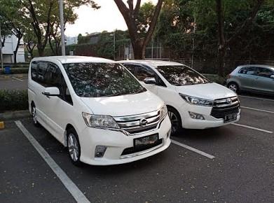 Handoko Rentcar